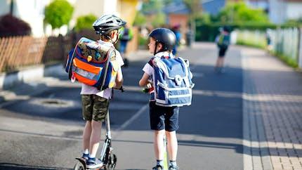 Ecole : des jumeaux de 5 ans fuguent de l'école et rentrent chez eux