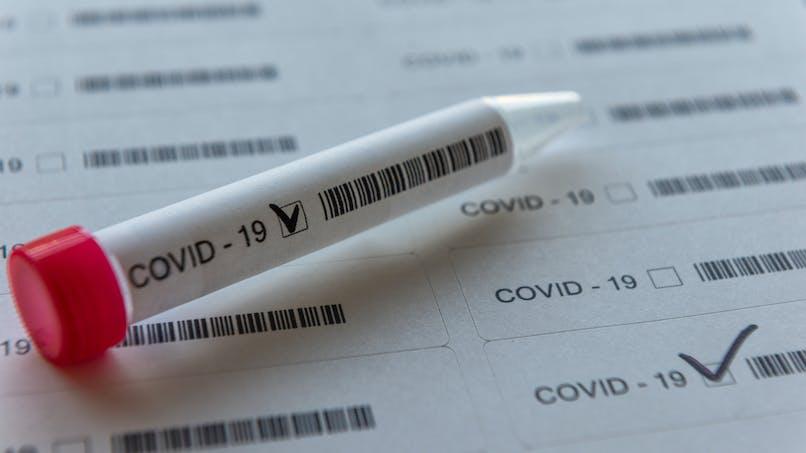 EasyCov, un test salivaire ultra-rapide pour dépister le Covid-19