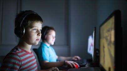 enfants et écran