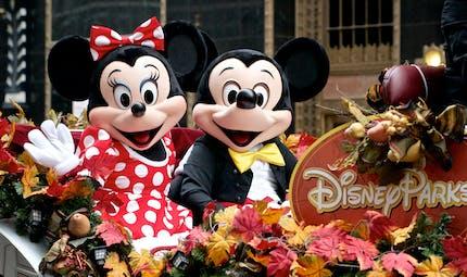 Loisirs : Disneyland Paris rouvre le 15 juillet