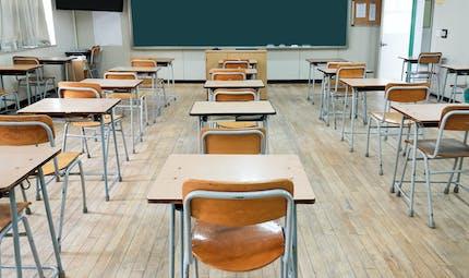 Covid-19 : des écoles fermées en Ile-de-France pour des cas de coronavirus