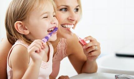 Brossage des dents : une appli Pokemon apprend aux enfants à se brosser les dents en jouant