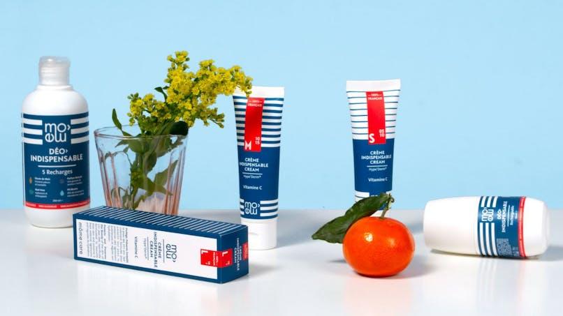 Môme Care : une nouvelle marque de soins dédiée à la peau des 5-15 ans