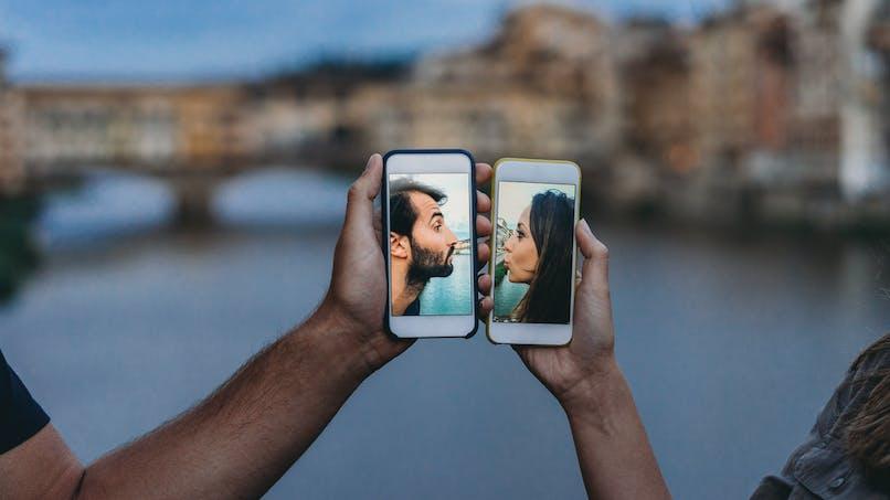 Génération Z : ils préfèrent se faire des amis sur les réseaux sociaux que dans la vraie vie