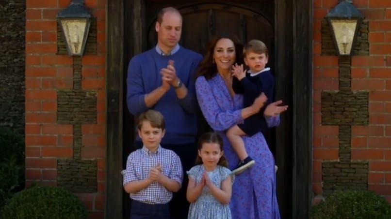Kate Middleton : cette règle qu'elle impose à ses enfants face aux écrans