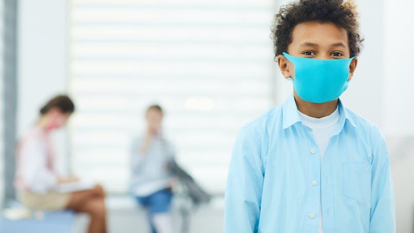 Qu'est-ce que le MIS-C, la nouvelle maladie liée au Covid-19 qui touche les enfants ?