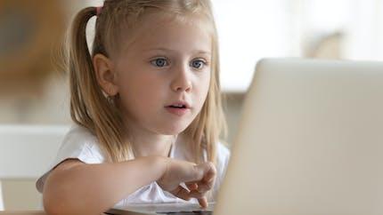 Confinement : combien de temps les enfants ont-ils passé devant les écrans ?