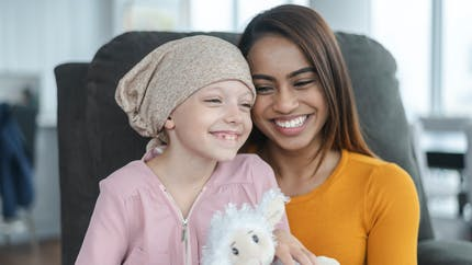 Cancers pédiatriques : une association organise des visites auprès de jeunes malades