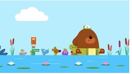 Loisirs : quels dessins animés voir sur Okoo cet été  ?