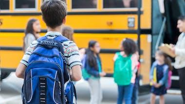 Rentrée scolaire : elle sera virtuelle aux Etats-Unis