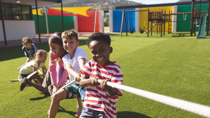 L'activité physique boosterait les capacités cognitives des enfants (étude)