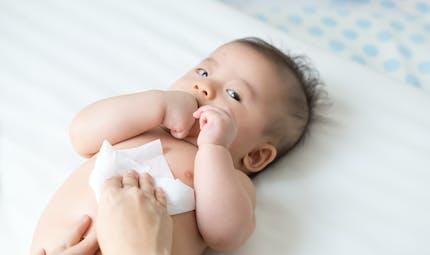 Rappel de Lingettes pour bébé Lupilu(Lidl)