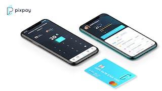 Pixpay, une néo-banque pour les adolescents