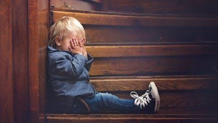 Stress au début de la vie : il double le risque de dépression à l'adolescence