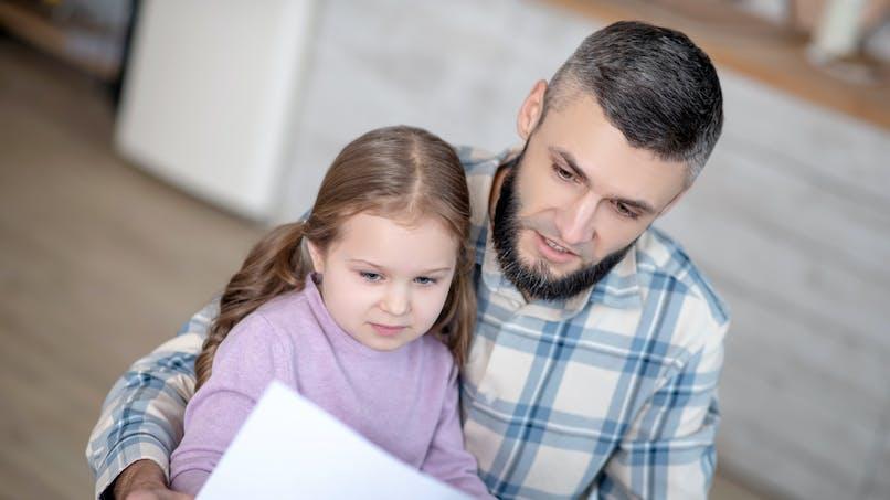 Insolite : un papa inventif utilise Photoshop pour donner vie aux dessins de ses enfants (photos)