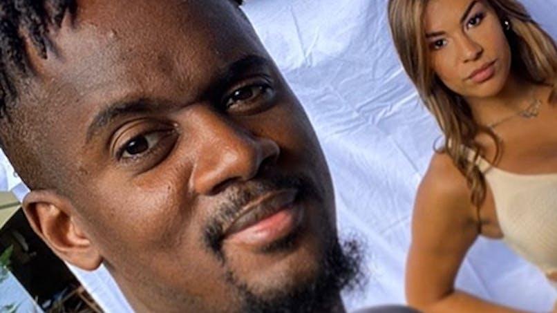 Black M et Léa Djadja attendent un 2e enfant : leurs jolies photos pour annoncer la grossesse