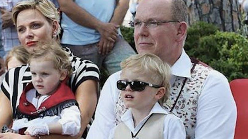 Education des enfants : les confidences de Charlène de Monaco