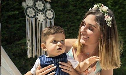Grossesse : Jesta Hillman, Koh-Lanta, attend son deuxième enfant