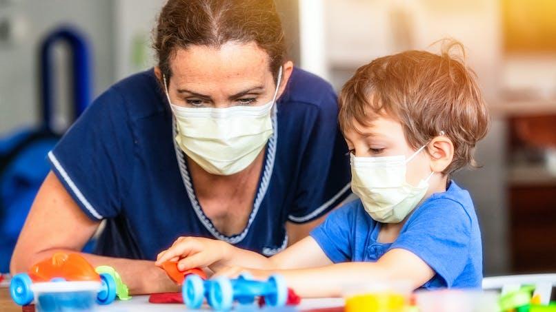 Des centres de loisirs obligés de fermer pour cause d'enfants positifs au coronavirus