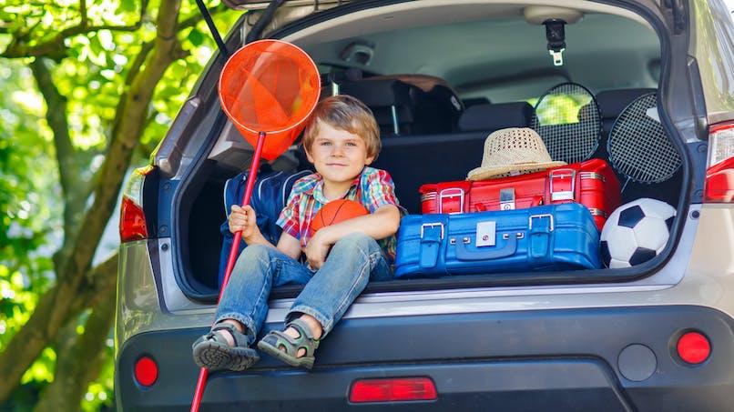 Départs en vacances : 1 Français sur 3 jette ses déchets par la fenêtre de sa voiture !