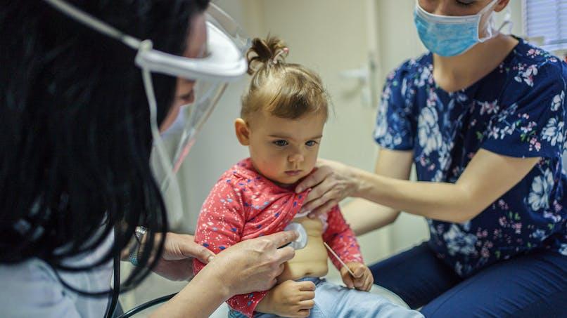 Vaccination contre l'hépatite A et hépatite B : Twinrix Enfant indisponible à la vente