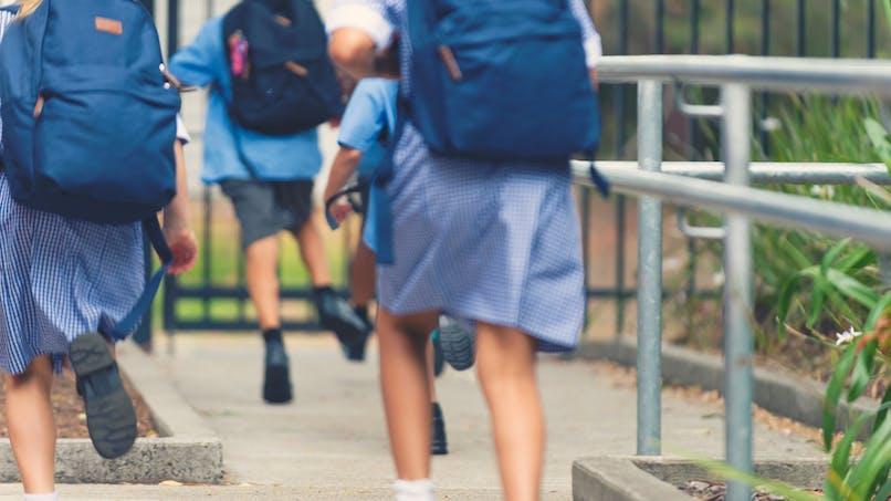 Covid-19 : au Royaume-Uni, Boris Johnson aimerait voir écoliers et enseignants testés chaque semaine