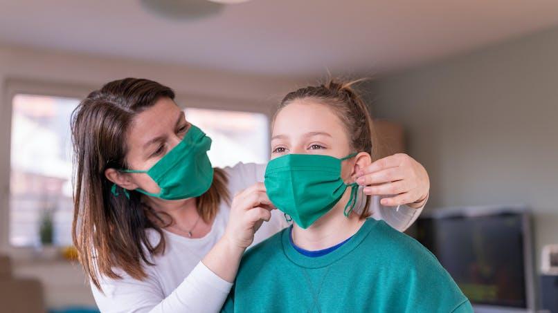 Masques : les meilleurs et les pires pour se protéger du coronavirus (étude)