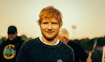 Ed Sheeran bientôt papa : sa femme est enceinte