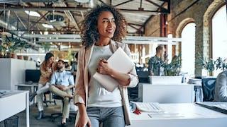 10 signes qui montrent que vous êtes une jeune mère qui reprend le boulot