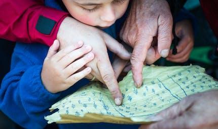 Aix-en-Provence : un enfant reçoit un détecteur de métaux pour son anniversaire et découvre un obus dans son jardin