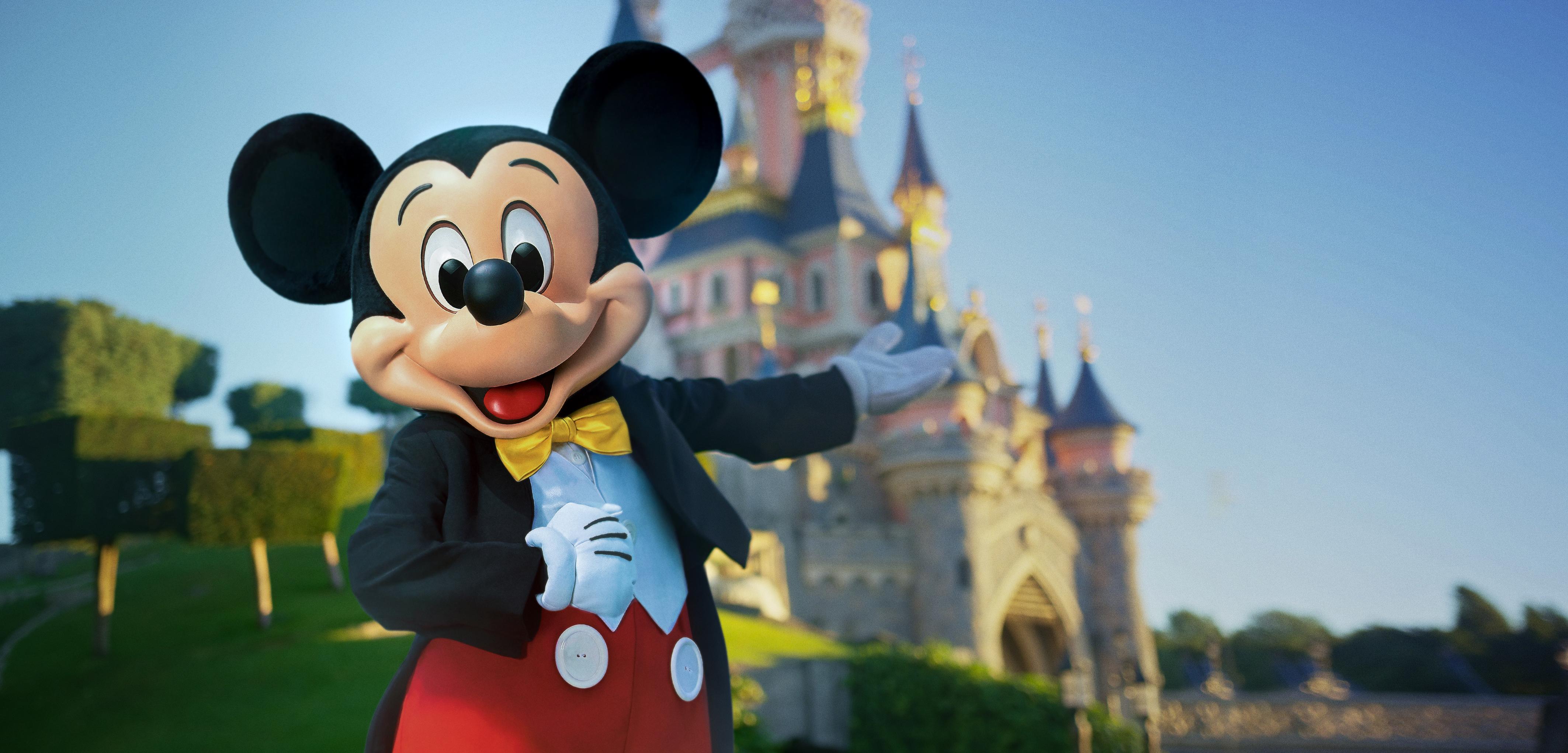 Disneyland Paris : une aventure à vivre en famille