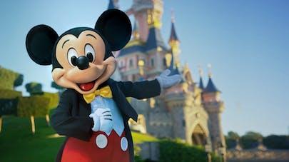 Disneyland Paris : un voyage merveilleux en famille