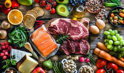 Covid-19 : pas de contamination par la nourriture, selon l'OMS