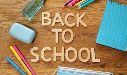 Covid-19 : les pédiatres très inquiets à l'approche de la rentrée scolaire