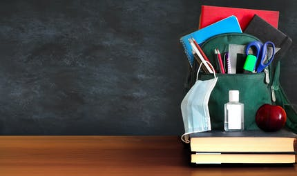 Rentrée scolaire et Covid : un syndicat d'enseignants demande de la reporter d'une semaine