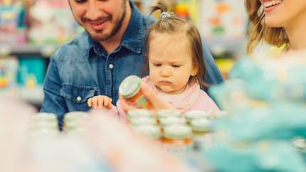 Royaume-Uni : il empoisonnait de la nourriture pour bébé au supermarché