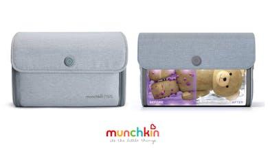 Le sac Nursery Stérilisateur 59S - Munchkin