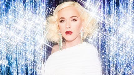 Katy Perry affiche fièrement son corps post-grossesse