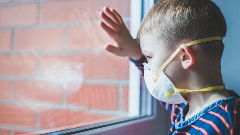Coronavirus : une fausse lettre permettant aux parents de s'opposer au dépistage à l'école circule sur le web