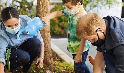 Meghan et Harry: ils provoquent la colère des parents en visitant une crèche