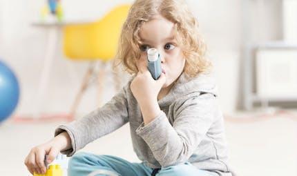 Rentrée scolaire, coronavirus et asthme: les recommandations de l'association Asthme & Allergies