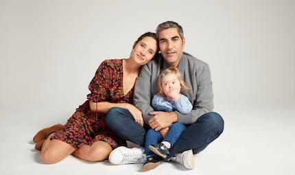 Ary Abittan, papa d'une enfant trisomique sur M6