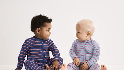 BON PLAN Parents : Abordez la rentrée sans pressions avec les pyjamas DIM Baby !