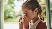 L'école peut-elle refuser d'accueillir mon enfant s'il est enrhumé ?