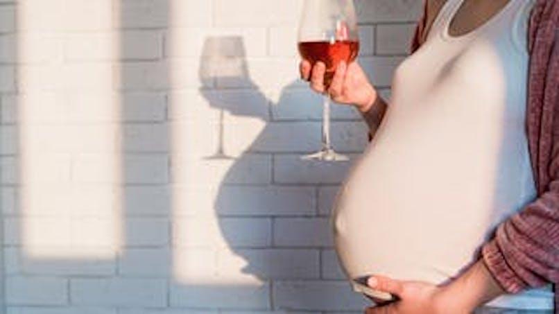 C'est quoi le Syndrome d'alcoolisation fœtale ?
