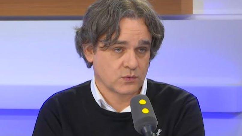 Charlie Hebdo : Riss privé d'enfant à cause de l'attentat