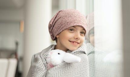 Cancers pédiatriques : le 27 septembre, on court connecté pour sauver les enfants !