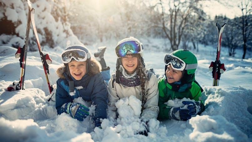 Réservez vos vacances d'hiver dès maintenant ! Pas de risque : annulation gratuite et un acompte à 1€ !
