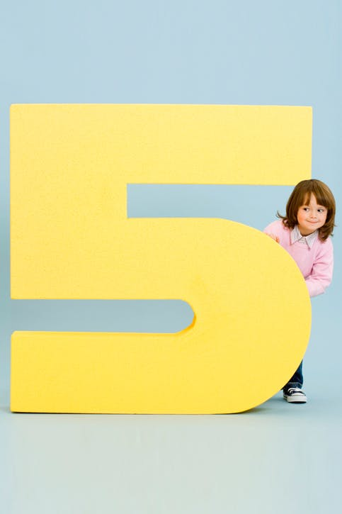 Comptine 1, 2, 3, 4, 5, 6, 7, 8, 9...