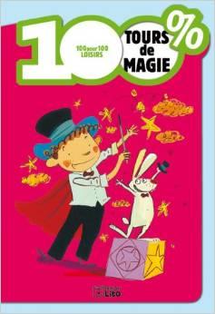 100% tours de magie !